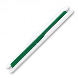 Rive Tömör gumi 8m 1,06 mm Zöld