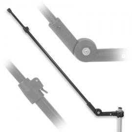 Rive 1 pontos feeder kar fix hossz D25 (1000mm)