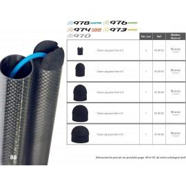 Rive Clean-cap R-970 / R-972 / R-975 / R-977 botokhoz 2. taghoz (2db)