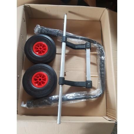 Browning Xitan kerékszett d36