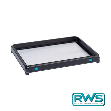 Waterproof tray 36 mm - RWS