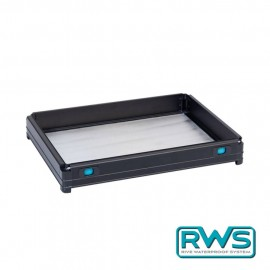 Waterproof tray 51 mm - RWS