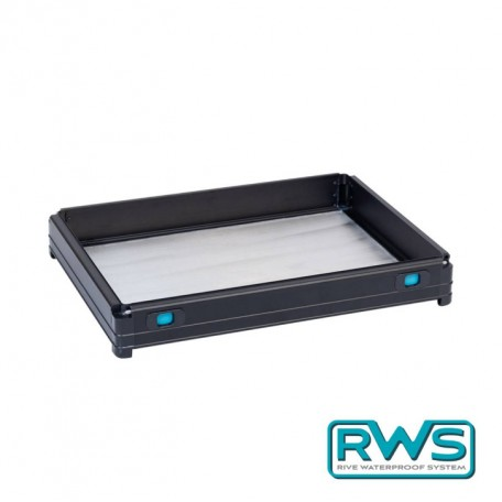 Waterproof tray 51 mm - RWS