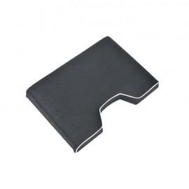 Rive zselés ülés levehető bottartó nélkül-elephant huzattal fekete/fehér