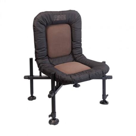 Rive Fekete Feeder szék - D36