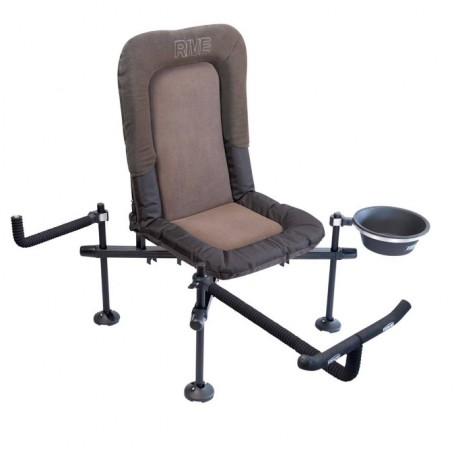 Rive Fekete Feeder  szék  FULL - D25