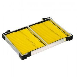 Rive 30mm létrás modul, 32db  sárga színű létrával
