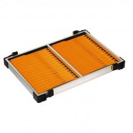 Rive  létrás modul, 32db narancs színű létrával