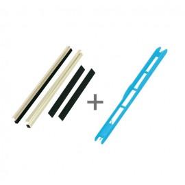 Rive komplett kék létrás modul kit  (keret+létrák)