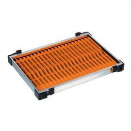 Rive létrás modul, 22db narancs színű létrával