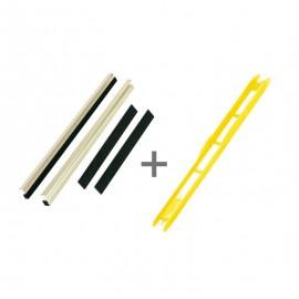 Rive komplett sárga színű létrás modul kit  (keret+létrák)
