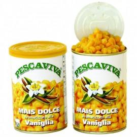 Pescaviva kukorica vanília