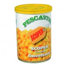 Pescaviva kukorica scopex