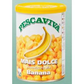 Pescaviva kukorica banán
