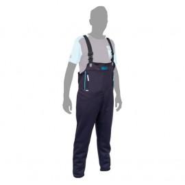 Rive GORE-TEX INFINIUM™ WINDSTOPPER® Halkon-Hunt kantáros nadrág