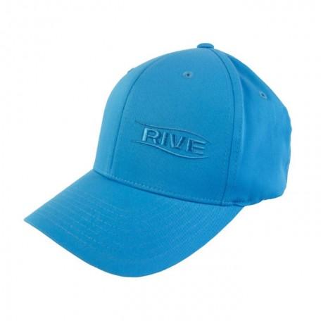 Rive FLexfit Cap Aqua M/L