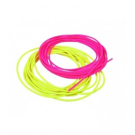 MIVARDI HOLLOW BIG FISH ELASTIC 1.8MM