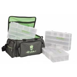 IRON-T BOX BAG UP-PIKE PRO táska