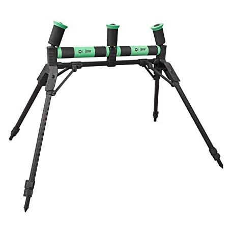 Sensas Jumbo Super-Lux Twin Roller görgő 60cm