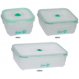 Sensas Pump Bait Box 800ml