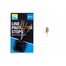 Preston Line Protector Stops gumiütköző