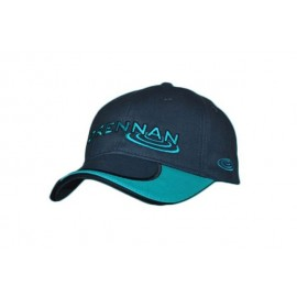 DRENNAN GREY/AQUA CAP BASEBALL SAPKA