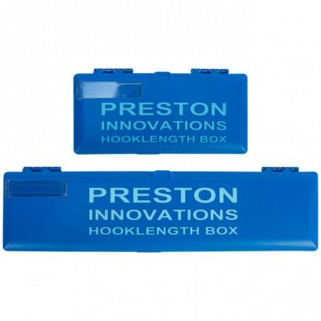 PRESTON HOOKLENGTH BOX - SHORT (előketartó)