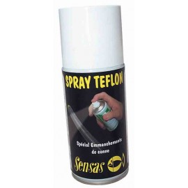 Sensas Teflon Spray
