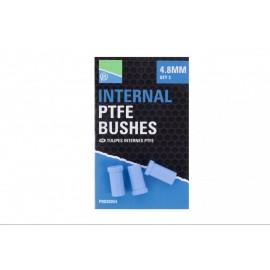 PRESTON INTERNAL PTFE BUSHES - 3,7MM belső teflon