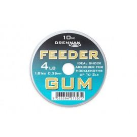 Drennan Feeder Gum 4lb 10m