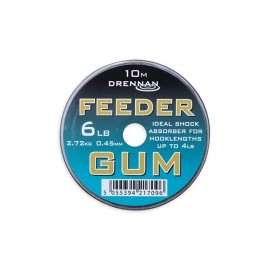 Drennan Feeder Gum 6lb 10m