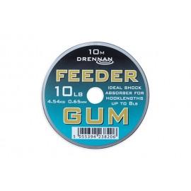 Drennan Feeder Gum 10lb 10m