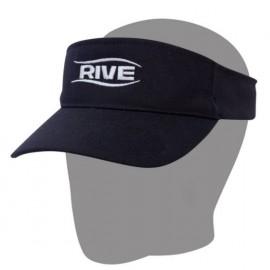 Rive Flexfit Visor Black sapka