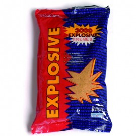 Sensas Explosive Bream 1kg
