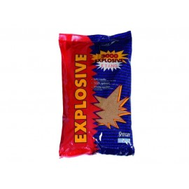 Sensas 3000 Explosive Roach/Lake 1kg