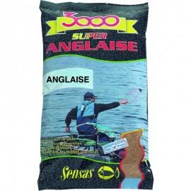 Sensas 3000 Waggler Special Anglaise 1kg
