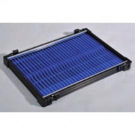 Rive Létrás modul fekete, 30 db kék létrával