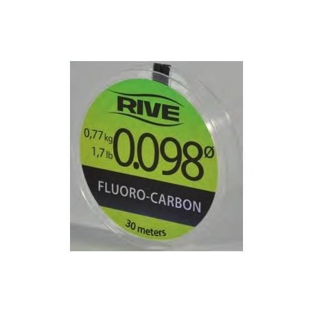 Rive Fluorocarbon zsinór 30m