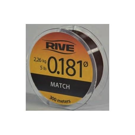 Rive Match süllyedõ zsinór 300m