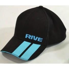 Rive Baseball sapka Fekete / Aqua