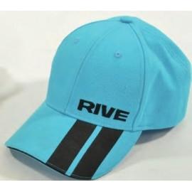 Rive Baseball sapka Aqua / Fekete