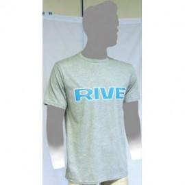 Rive T-shirt szürke