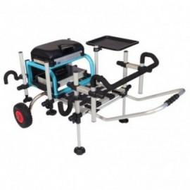 Rive ST 8 Complet HSP D36 Aqua - kerékszettel