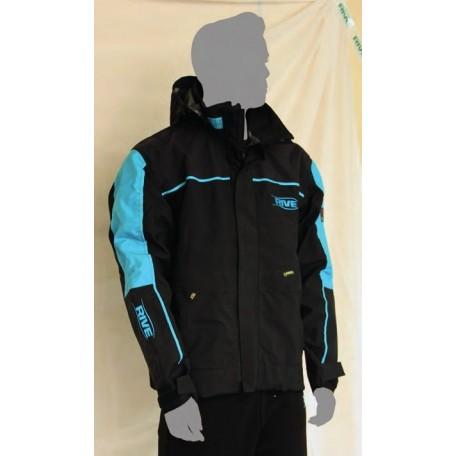 Rive GORE-TEX Performance Shell Halkon Hunt Pole kabát