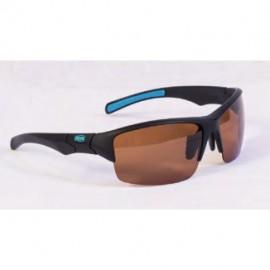 Rive Lunettes SHIELD napszemüveg fekete
