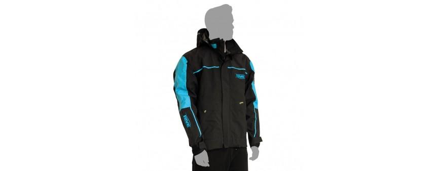 Kabátok, softshell dzsekik